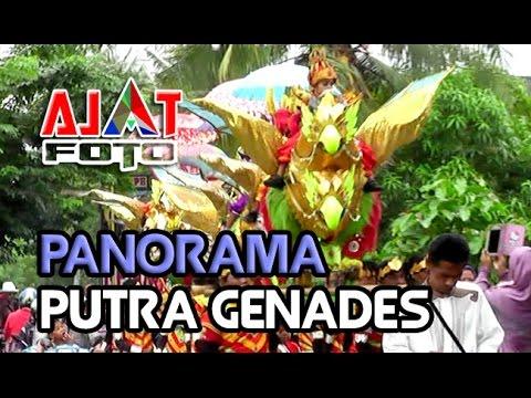 PANORAMA PUTRA GENADES - 17 APRIL 2015 (AJAT PHOTO PRODUCTION)