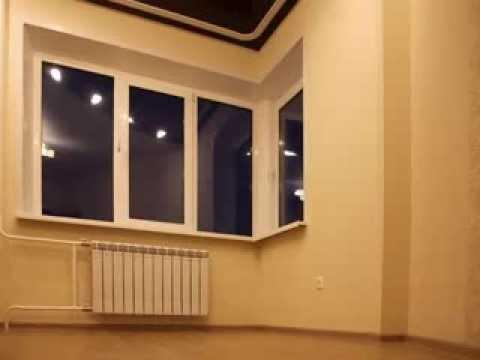 Ремонт в городе Северодвинске (комната  на ул. Лебедева)