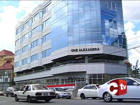 Ministry Of Public Utilities To Be Housed At One Alexandra Place
