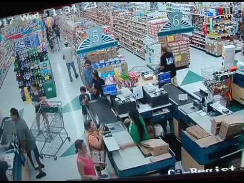 Island businesses use surveillance tech to capture criminals