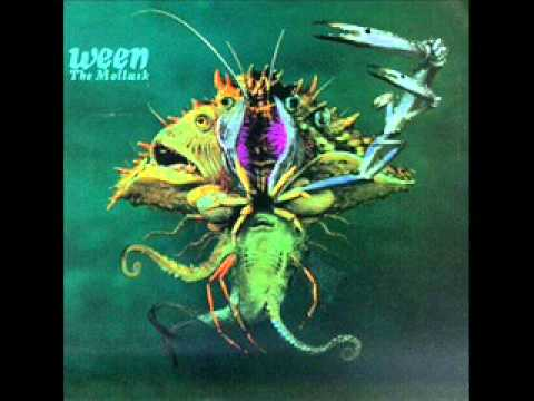 Ween - Mutilated Lips