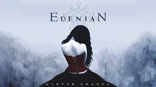 EDENIAN - Winter Shades (2012) Full Album  (Gothic Doom Metal)