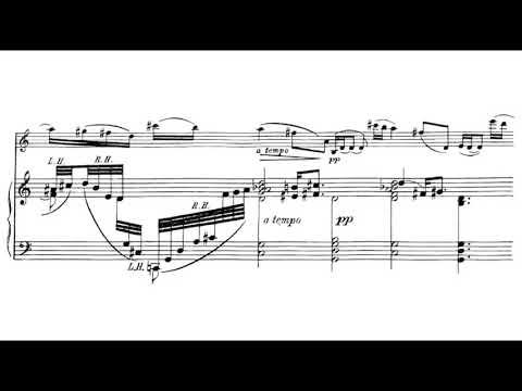 Ives - Violin Sonata No.4, 'Children's Day'