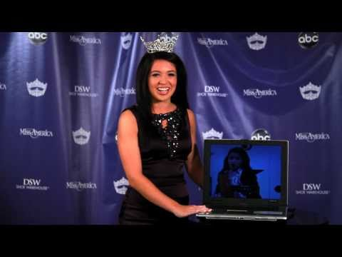 Vote for Miss New Hampshire 2010 Krystal Muccioli