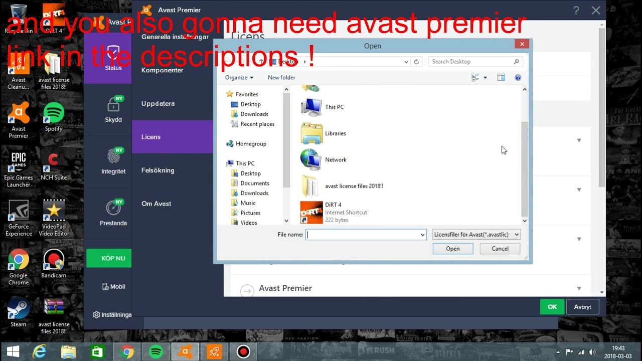 does avast really work