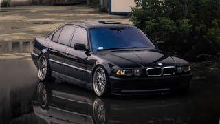 BMW 740I E38 2000
