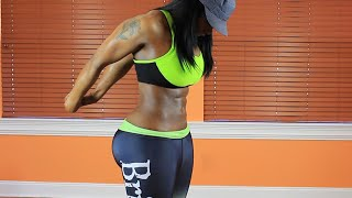 standing ab workout 2015