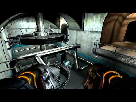 Duke Nukem Forever: Walkthrough - Part 1 [Chapter 20] - Underground (Gameplay) [Xbox 360, PS3]