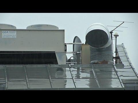 À Paris, un data center bien trop bruyant