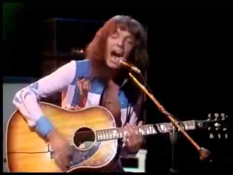 Peter Frampton   Ba I Love Your Way  Midnight Special 1975