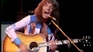 Peter Frampton   Baby I Love Your Way Live Midnight Special 1975