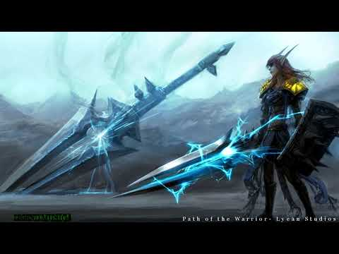Legendary Epic Music - Path of the Warrior