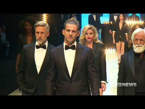 Fyfe Fashion | 9 News Perth