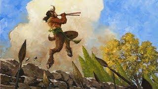 दुनिया के 5 सबसे चौकानेवाले दानव Top 5 Mythical Creatures That Actually Existed