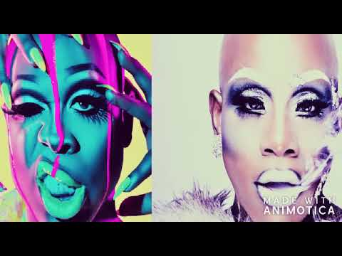 Sibling Rivalry Bob The Drag Queen & Monet X Change podcast #3