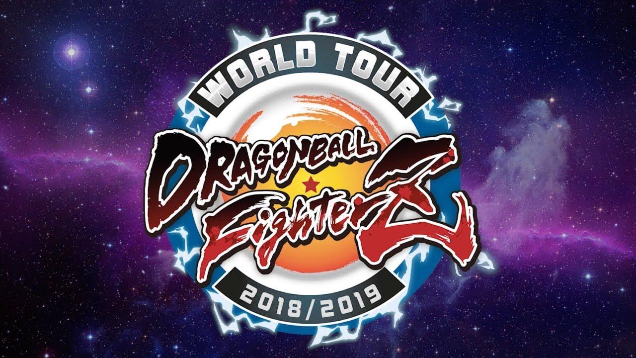 DRAGON BALL FighterZ World Tour ルール非公式翻訳(抜粋・抄訳)