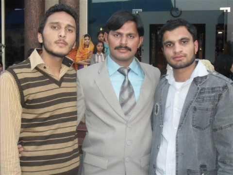 qaiser gujjar wedding pic upload by waseem chaudhary