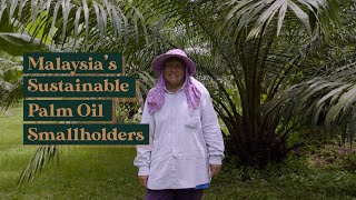Herzuza Dongkin | How Wild Asia and Malaysia's palm oil smallholders are changing the industry