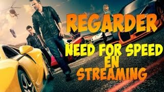 [HD] [Film entier ] Regarder Need for speed en Streaming et en Francais