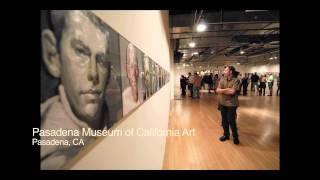 Population - Profile of artist Ray Turner