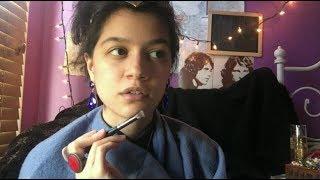 1000 A.D. ASMR~ Makeover (Makeup + Jewelry)