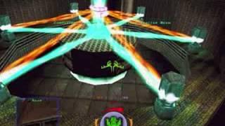 Descent 3 Mercenary Level 1 Music