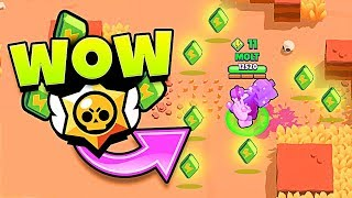THIS was actually INSANE in BRAWL STARS