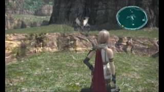 FFXIII ( Final Fantasy XIII ) Easy CP Levelling [ V.1 ]