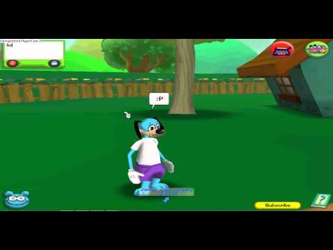 toontown cheat engine