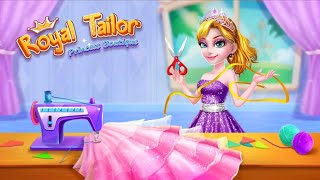 Royal Tailor Shop 3 - Princess Clothing Shop - Android gameplay Tap Happy Movie apps free best top screenshot 4