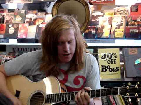 We The Kings Acoustic Secret Valentine Greenville Youtube