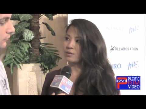 Karin Anna Cheung at Kollaboration