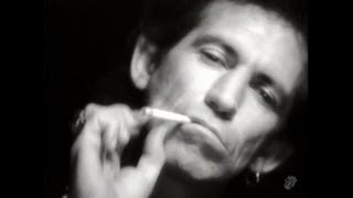 Смотреть клип The Rolling Stones - Almost Hear You Sigh