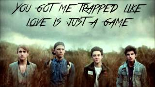 Rixton - We All Want The Same Thing (Lyrics)