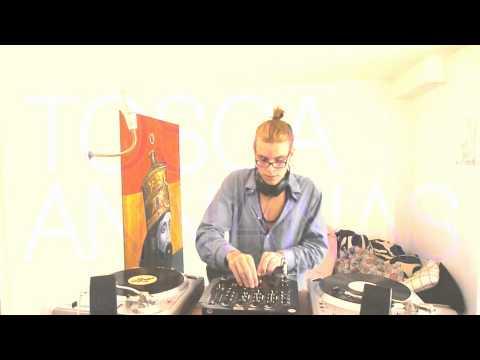 CHILL OUTkulture (Live mix on Vinyl)