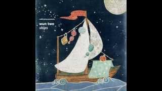 wun two - ships (cassette tape) (2013)
