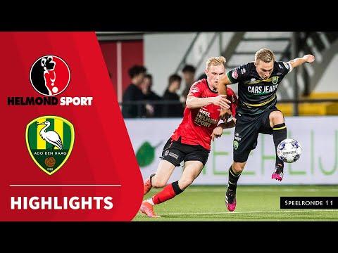 Helmond Den Haag Goals And Highlights