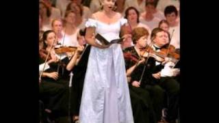 "O Rest In The Lord - ""Elijah"" Mendelssohn - Christina Wilcox, mezzo soprano"