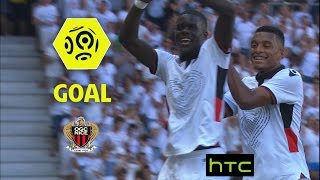 Video Gol Pertandingan OGC Nice vs Stade Rennes