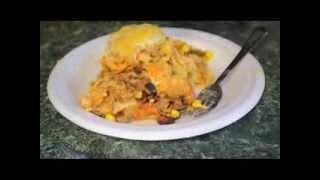 Mexican Lasagna Tutorial For Spanish Iii
