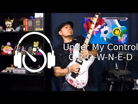 [Kirby's Return to Dream Land] Under My Control / C-R-O-W-N-E-D (GaMetal Remix) Extended