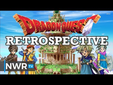 Dragon Quest Series Retrospective