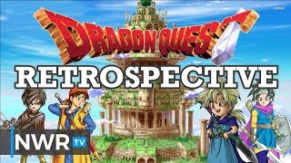 Dragon Quest Serisi Retrospektif