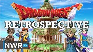Dragon Quest-Reihe Retrospektive