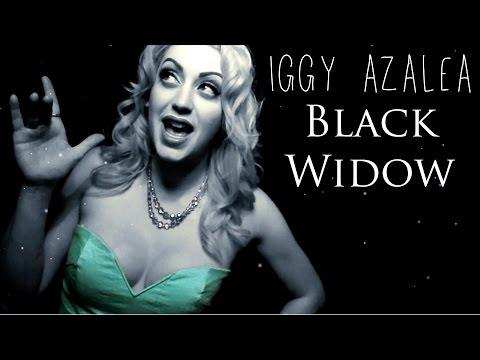 Клип The Animal In Me - Black Widow