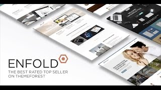 How to Install and setup Enfold Theme