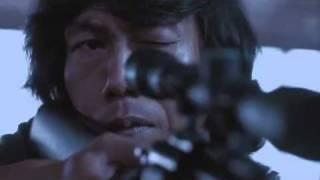 The Raid (Serbuan Maut) - Official Movie Trailer 2012 HD