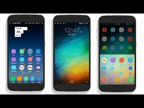 Vivo Phones  itz THEMES - Xiaomi + S8 Theme🔥
