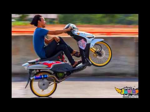รวม รถแต่งสวย [ยกล้อ] EP.1 by NICK BIKER Racing Channel