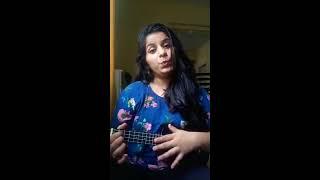 Urzu Durkut Cover Advaita Jogalekar